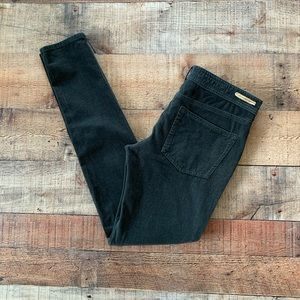 Pilcro and the Letterpress Skinny Pants